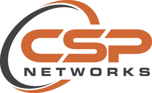 CSP Networks
